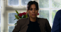 Emmerdale viewers concerned about Priya Sharma as she's spotted acting strangely during an argument with her brother Jai