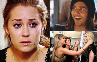 The Hills: Best and worst moments of the iconic reality show