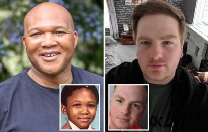 Two men talk about the true impact of losing their locks and how they overcame bald-shaming – The Sun