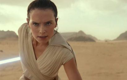 'Star Wars: The Rise of Skywalker' Was Edited on Set Despite Initial Objection by J.J. Abrams