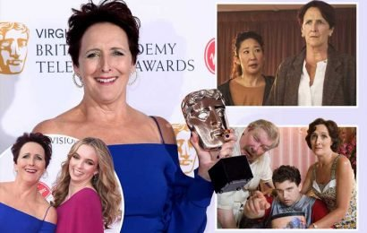 Killing Eve's Fiona Shaw's highs and lows from the death of her brother to world stardom – The Sun
