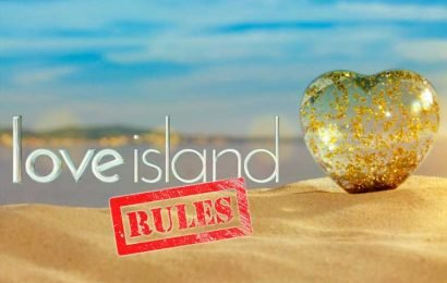 How does Love Island work? Rules on evictions, recouplings, new guests and how you can vote