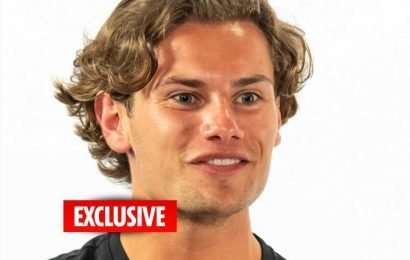 Love Island's Joe Garratt says he's not a bully and 'hasn't done anything wrong' after reducing Lucie Donlan to tears – The Sun