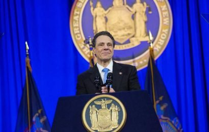 New York's new anti-carbon law won't dent climate change, could ruin state