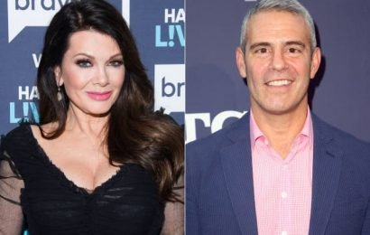 Andy Cohen: PISSED at Lisa Vanderpump For Ditching RHOBH Reunion!