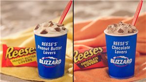 Dairy Queen's June 2019 Reese's Blizzards Will Have You Picking Chocolate Or Peanut Butter