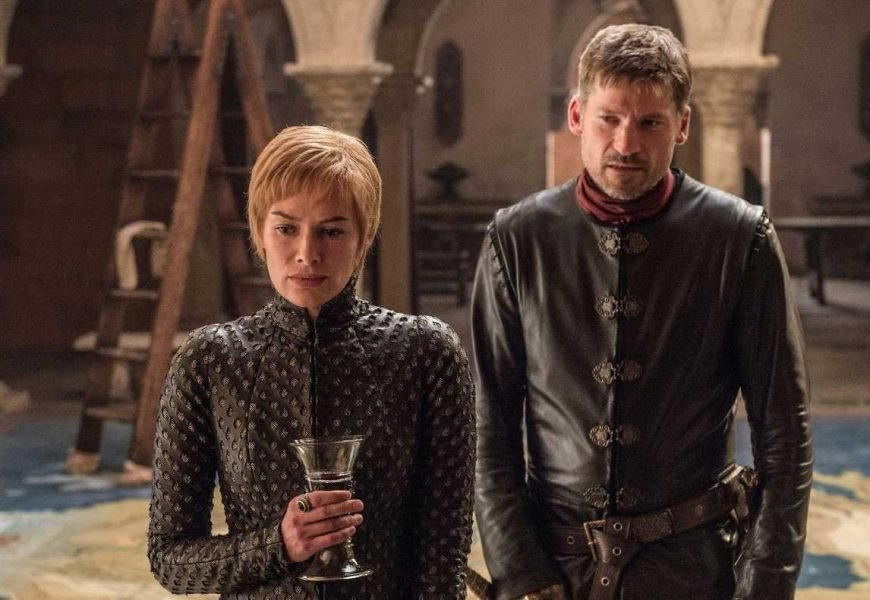 This Deleted Scene From 'Game of Thrones' Proves a Major Cersei Theory Wrong
