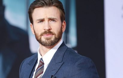 What MCU Movie Will Chris Evans Be in Next?