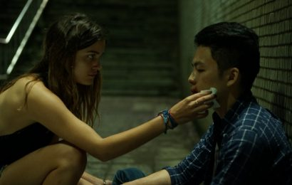 Netflix Buys Taiwan Drama 'Cities of Last Things' (EXCLUSIVE)