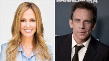 Disney's Dana Walden, Ben Stiller to Keynote at Variety's TV Summit 2019