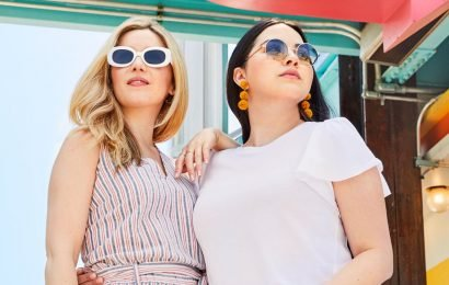 Sneak Peek: Affordable Summer Staples from the July POPSUGAR Collection at Kohl's