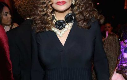 Tina Knowles Lawson Shared The Special Tradition She Had During Beyoncé & Solange's Childhood