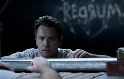 'Doctor Sleep' Trailer Torments Ewan McGregor in 'The Shining' Sequel