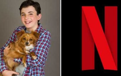 Netflix Orders 'The Healing Powers Of Dude' Family Live Action Comedy Series
