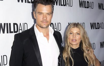 Fergie & Josh Duhamel: Why He's More Open About Dating After Divorce Than She Is