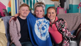 Coronation Street's Gemma Winter's mum will try to seduce Chesney Brown when she comes to stay