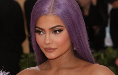 Kylie Jenner Remembers Her Met Gala Conversation with Alex Rodriguez Very Differently