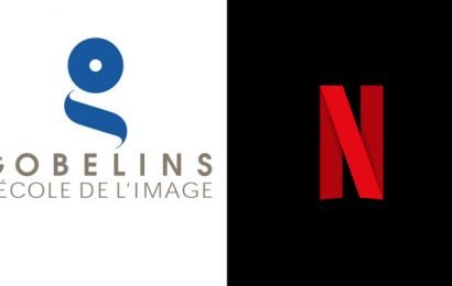 Netflix, France's Gobelins Announce Two Global Animation Initiatives at Annecy