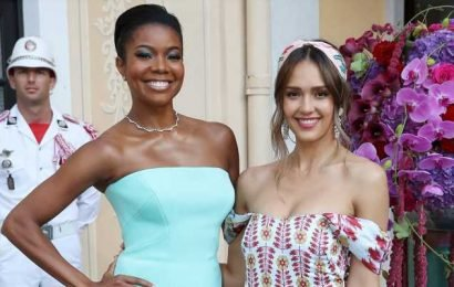 Jessica Alba & Gabrielle Union Step Out Following 'L.A.'s Finest' Season Two News!