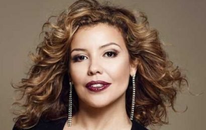 'One Day At A Time's Justina Machado To Produce & Direct An Episode In Season 4