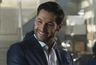 Lucifer Renewed for Fifth — and Final! — Season at Netflix