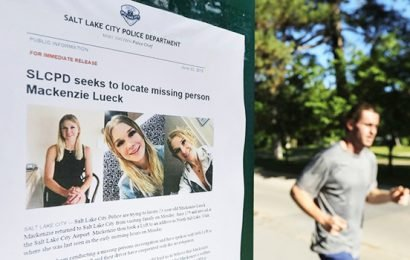 MacKenzie Lueck: 5 Things To Know About The Missing Utah College Student Killed At 23