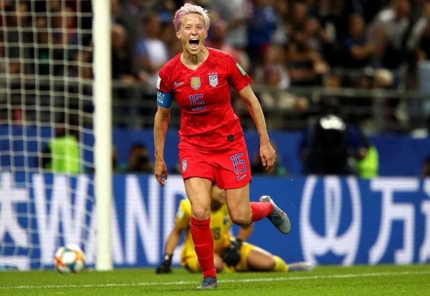 USWNT ripped for over-the-top soccer celebrations