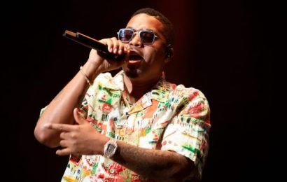 Nas, Florence + the Machine, Vince Staples Rocked Governors Ball Before the Deluge