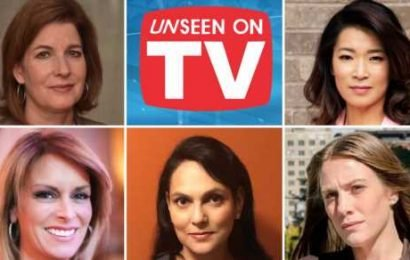 Five New York Anchorwomen Sue Charter Communication's NY1 News Channel Over Age And Gender Bias
