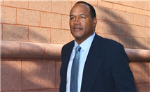 O.J. Simpson Joins Twitter With A Super Creepy Video About 'Getting Even' With People