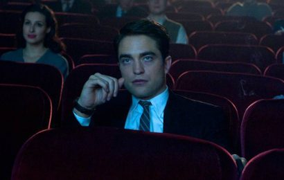 Booked-Up Robert Pattinson Drops Out of 'The Souvenir' Sequel