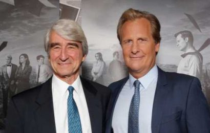 Sam Waterston: Jeff Daniels Finds The Role Of A Lifetime In A National Myth – Guest Column
