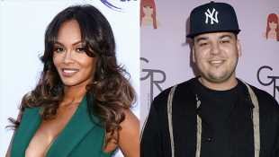 Evelyn Lozada Reveals If She'd Really Date Rob Kardashian After Sexy Tweets: He's A 'Nice Guy'