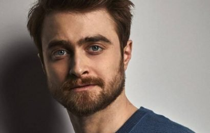 Is Daniel Radcliffe Kimmy Schmidt's New Husband?