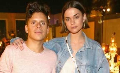 Maia Mitchell & Rudy Mancuso Share Stunning Pics From Their Mexican Getaway