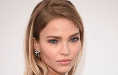 Luc Besson 'Anna' Star Sasha Luss Inks With ICM Partners