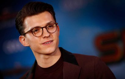 Tom Holland A Bit Heartbroken Gwyneth Paltrow Didn't Remember Acting in 'Spider-Man'