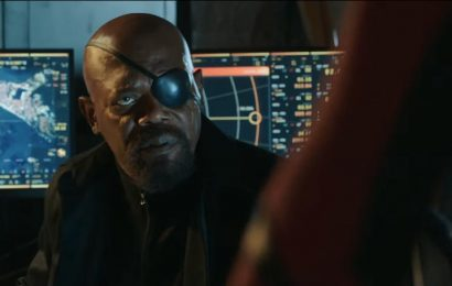 'Spider-Man: Far From Home' Details: Nick Fury Meeting Peter Parker and the Dimension-Ripping Snap