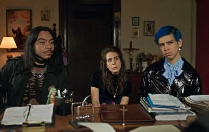 'Los Espookys' Review: Horror-Comedy Mashup Keeps It Weird