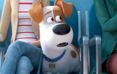 Where Can I Stream 'The Secret Life of Pets' for Free?