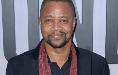 Cuba Gooding Jr. Has Been Accused Of Groping A Woman At A Club