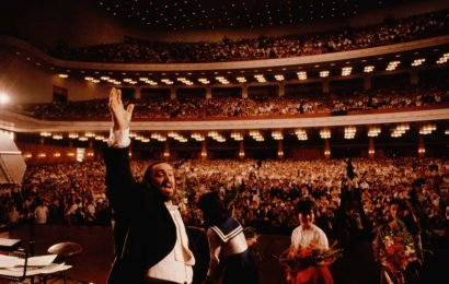 'Pavarotti': 5 life lessons the passionate tenor taught us in the new Ron Howard documentary
