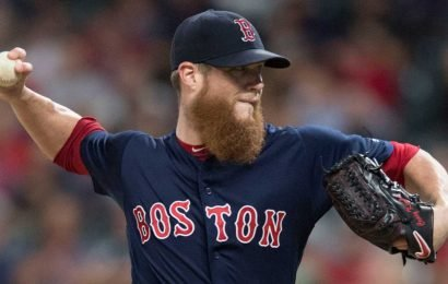 The Cubs finally got their closer in Craig Kimbrel. But after seven months off, how good will he be?