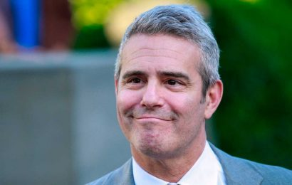 Andy Cohen shuts down Twitter troll who implied he didn't send condolences to Lisa Vanderpump