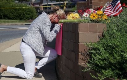 Remembering the 5 Capital Gazette employees gunned down in their newsroom