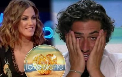 Love Island 2019: Kem Cetinay speaks out on RETURN to villa ahead of new series