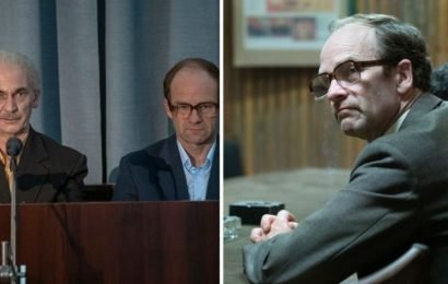 Chernobyl cast: Who is Nikolai Fomin? Was Fomin a real person?