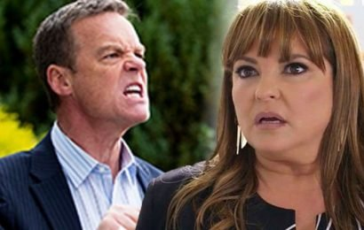 Neighbours spoilers: Terese Willis leaves Paul Robinson FURIOUS with troubling admission