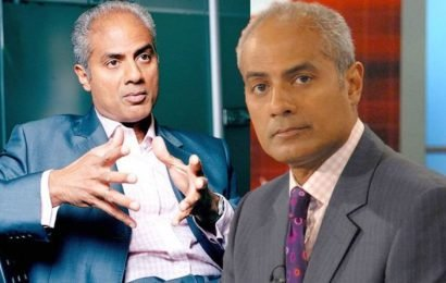 George Alagiah cancer: BBC newsreader to undergo more treatment after disease recurrence