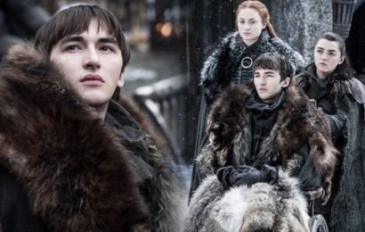 Game of Thrones: Bran Stark revealed he would sit on Iron Throne in season 7